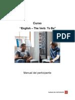 ENGLISH MANUAL DEL PARTICIPANTE