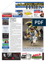 October 9, 2020 Strathmore Times