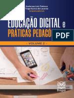 Educação Digital e Práticas Pedagógicas - Volume II