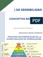 ANÁLISIS DE SENSIBILIDAD PARTE No 1 UMNG_2020