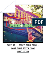 PART 4 - The Truth About Pizzagate (Killing Children)