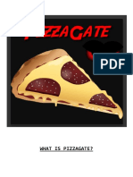 PART 1 - The Truth About Pizzagate (Killing Children)