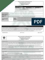 Reporte Proyecto Formativo - 2109988 - NEGOCIACIÓN DE PRODUCTOS COLOM (1)