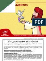 INTRODUCCION A LOS SACRAMENTOS (1)