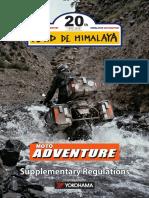 Moto Adventure Trial