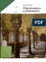 Preromanico e Romanico