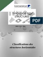 classification des structures horizontales.pdf