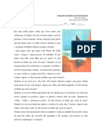 Ficha de Revisões de Português - 2º Período