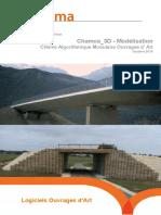 Chamoa_3D_Modelisation