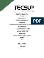 LAB 3 ELECTRONEUMATICA