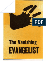 The Vanishing Evangelist -  by A. A. Allen