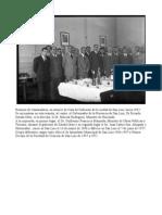 Fotos San Luis, Argentina principios de siglo XX