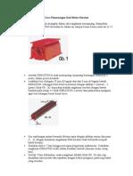 Cara Pemasangan Dak Beton Keraton
