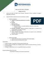 I Parcial APRECIACIÓN LITERARIA.docx