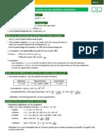 Que faut_il retenir sur les nombres complexes.pdf