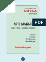 ARTE MAKI-R