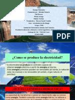 Presentacion Energia Hidraulica