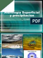 1. hidrologa superficial y precipitacion