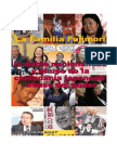La familia Fujimori y la doble nacionalidad y el uso de la ciudadania para abuso del poder.
