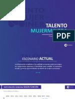 JM 011020 Talento Mujer Minera