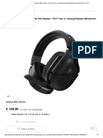 Turtle Beach »Stealth 700 Headset - PS4™ Gen 2« Gaming-Headset (Bluetooth) online kaufen _ OTTO