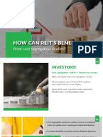 How Can REIT's Benefit