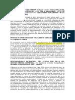 Sentencia sobre perdidad de oportunidad daño autonomo.doc