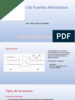 Clase 8 Inversores y diseño de sistemas Autonomos.pptx