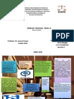 Mapa Conceptual Juicio Especial contra el Presidente de la Repblica segun el COPP.final