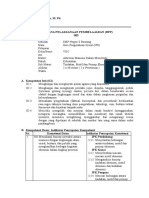 3. RPP Tindakan Motif Prinsip Revisi