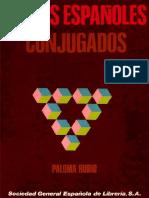 Libro_Verbos españoles conjugados.pdf