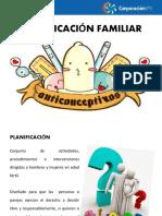 6. PLANIFICACIÓN FAMILIAR