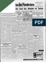 Diário de Notícias - Página cinco