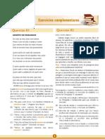 ENEM Amazonas GPI Fascículo 7 – Textos e Contextos - Exercícios Complementares