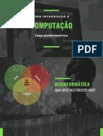 Introdução à computação para bioinformática.pdf