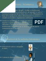 control-interno-informatico AUDITORIA