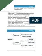 DIREITO CONSTITUCIONAL - PODER JUDICIÁRIO