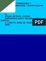 SINDROME  OBSTRUCTIVO Y PARENQUIMAL 2020