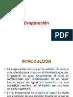Clase 9 Evaporadores-B-