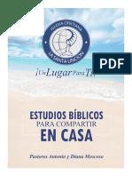 VERDADES REVELADAS EN EL SALMO 23