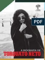 A biografia de. Torquato Neto