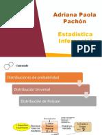 Clase 3. Distribuciones de probabilidad..pptx