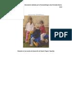 Escalas de desarrollo de Gesell, Piaget y Vigostky.pdf