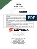 15P0073G1 SINUS M R03.1 PT