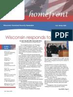 Wisconsin Wing - Dec 2009