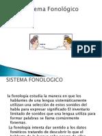 FUNCIONES FONOLOGICAS
