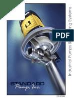 Standard pump PNSP2006
