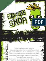 COSTOS-MANIAC