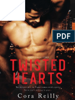 5. Twisted Hearts - Cora Reilly