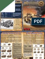 LRDG SAS Rulebook